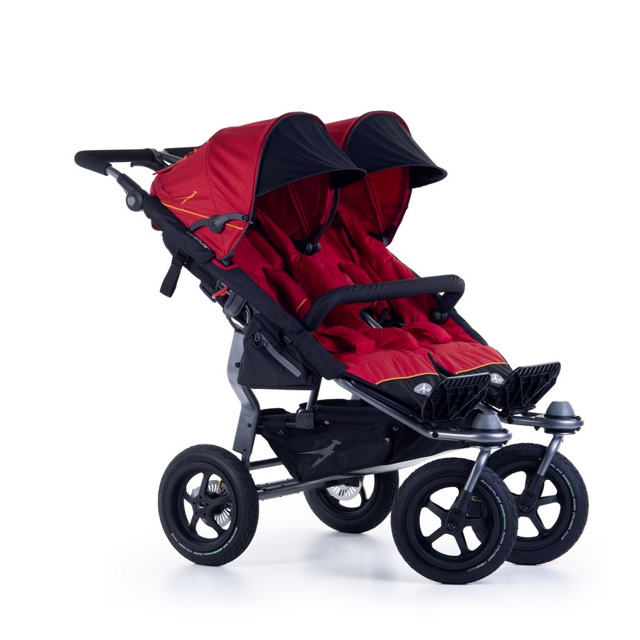 Duo/Twin Stroller