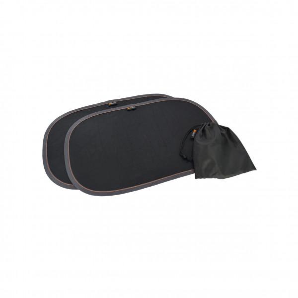 BeSafe Selbsthaftender Sonnenschutz für Autofenster (2er Set)