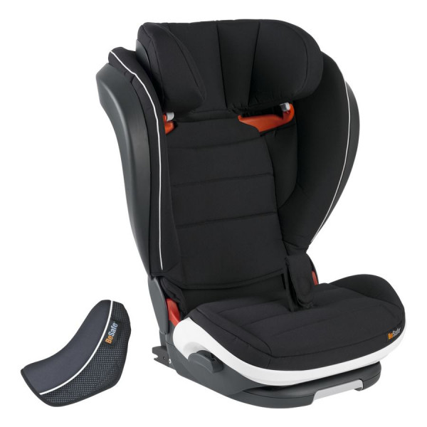 BeSafe iZi Flex FIX i-Size Kindersitz - Black Cab