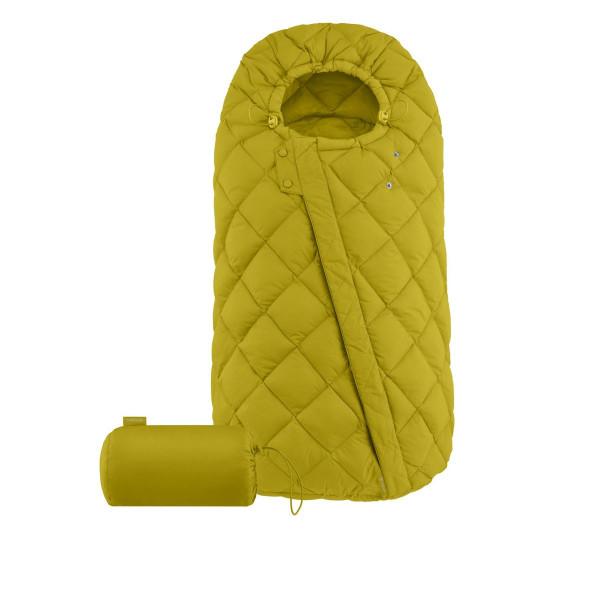 Cybex Fußsack Snogga- Mustard Yellow