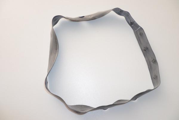 TFK Ersatzteil 12 Zoll Felgenband (für Speichenfelge Metall)