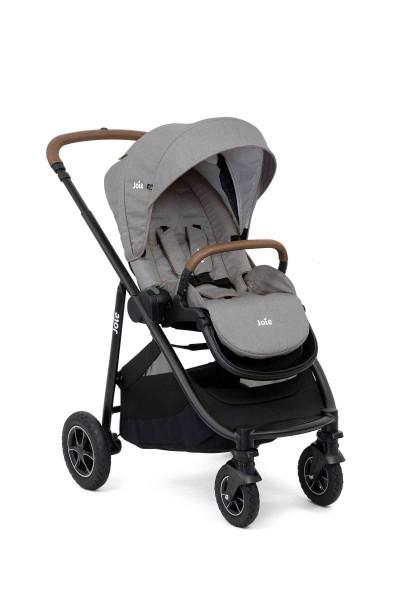 Joie Versatrax Kinderwagen- Gray Flannel