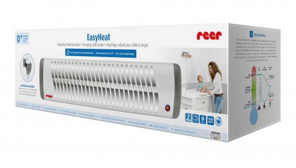 Reer EasyHeat Wickeltisch- Wärmestrahler