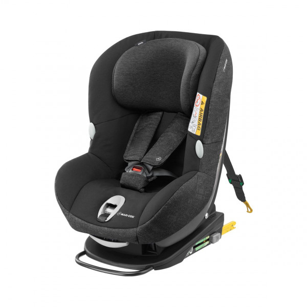 Maxi Cosi Milofix Kindersitz - Nomad Black