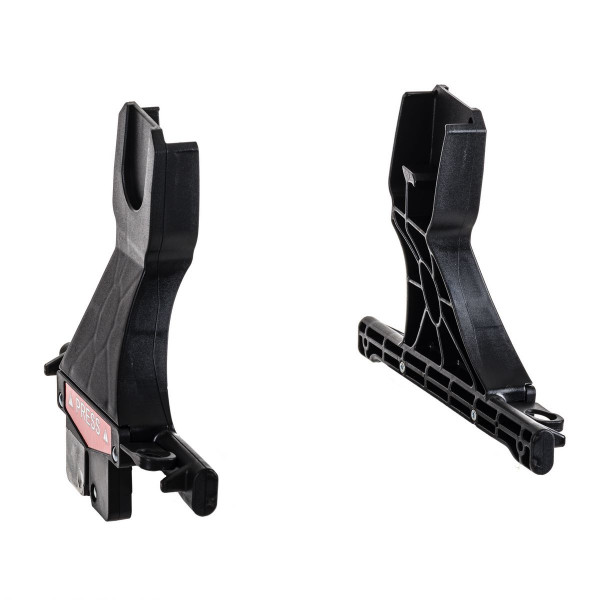 Emmaljunga Classic Adapter für Maxi Cosi und BeSafe 2021