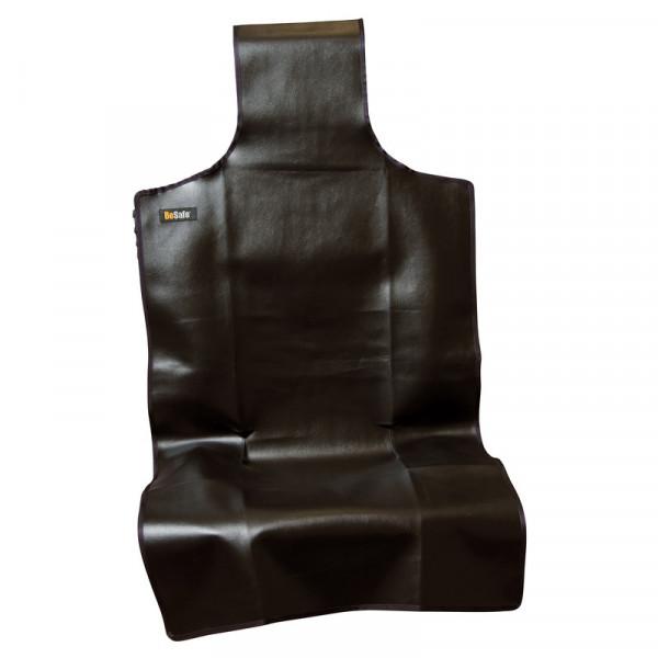 Besafe Schutzbezug für Fahrzeugsitz - Lederoptik