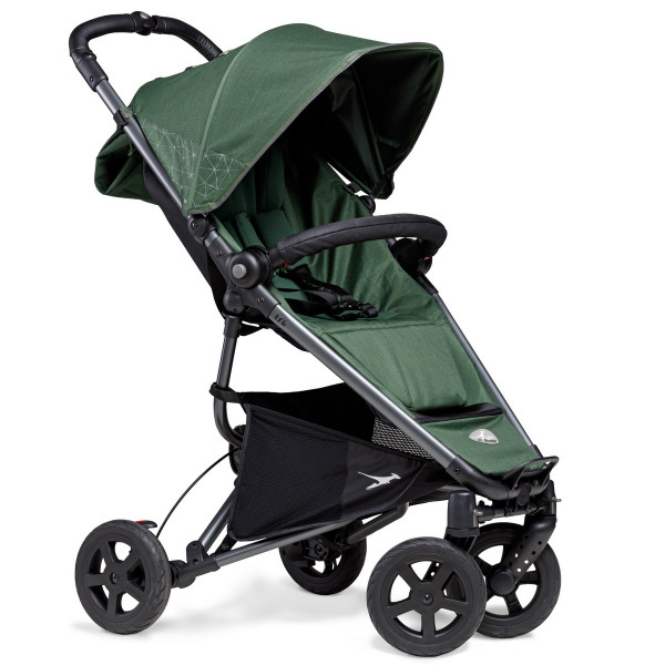 TFK DOT Outdoor Buggy- Olive