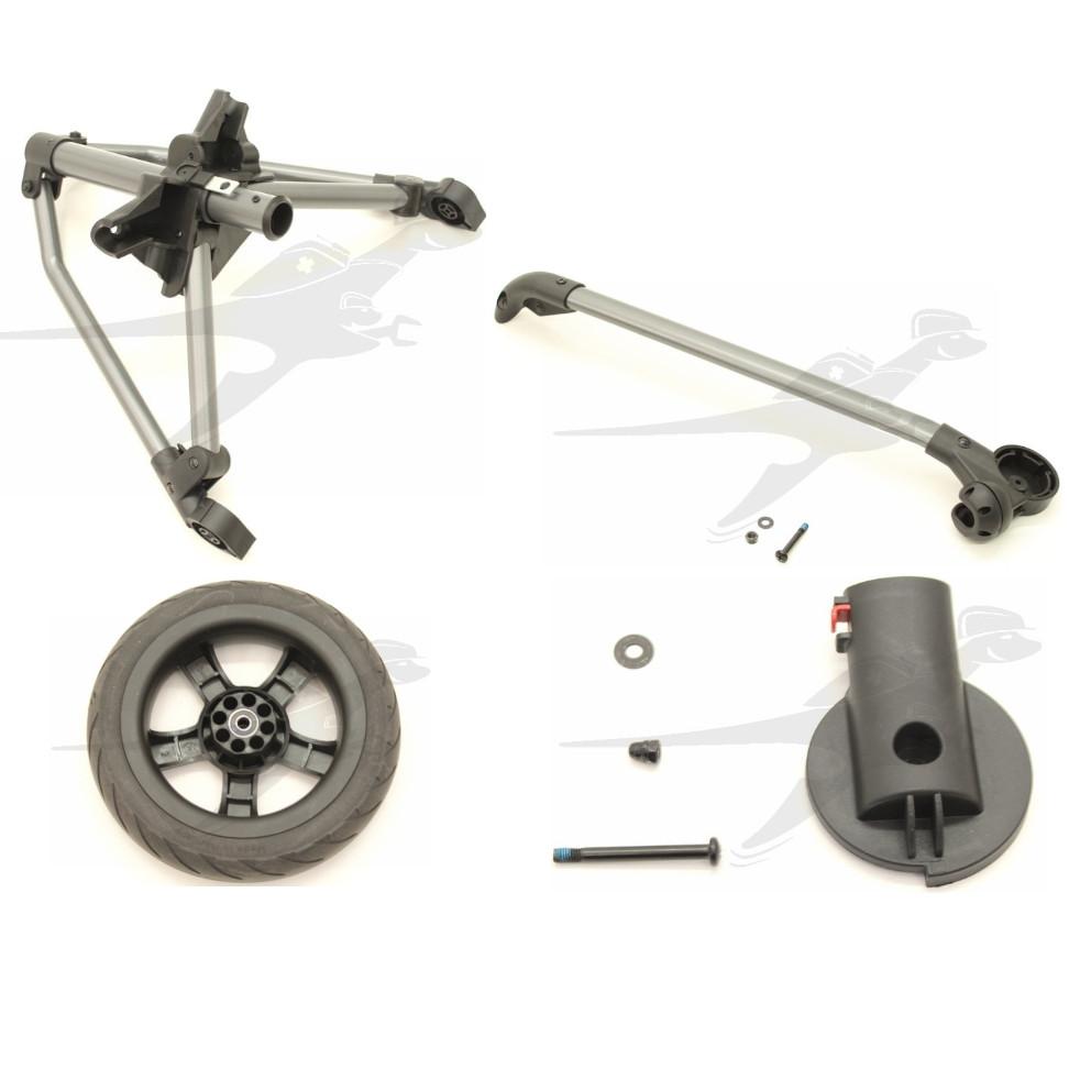 TFK spare parts