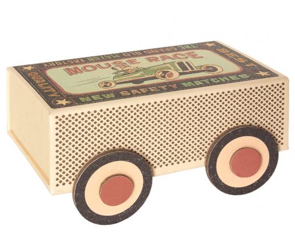 Maileg - Box Seifenkiste