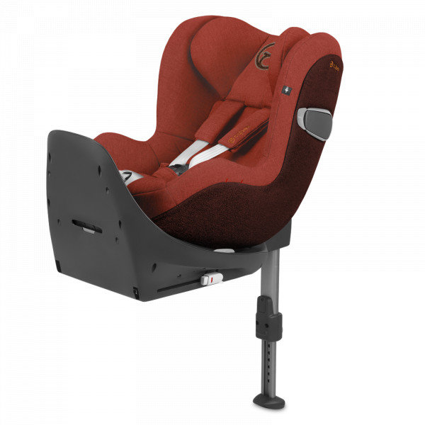 Cybex Sirona Z i-Size Kindersitz - Autumn Gold Plus