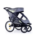 Stroller and accessories