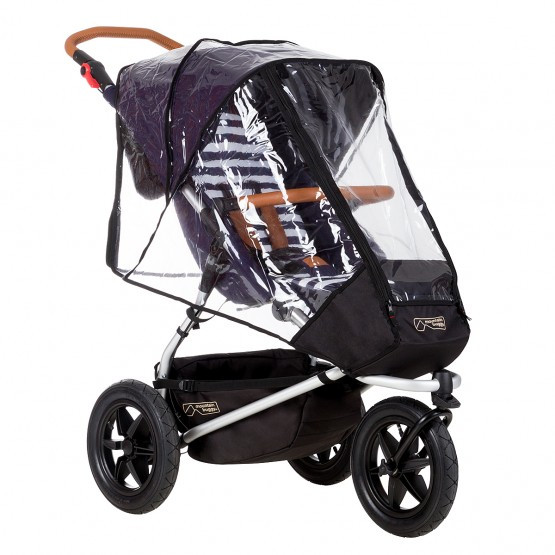 Mountainbuggy Regenverdeck Urban Jungle & Terrain