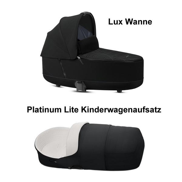 Lux-Wanne-und-Plantium-Lite-Kinderwagenaufsatz_Unterschied-page-001-600px