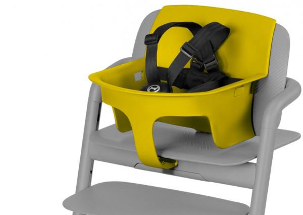 Cybex Lemo Baby Set - Canary Yellow