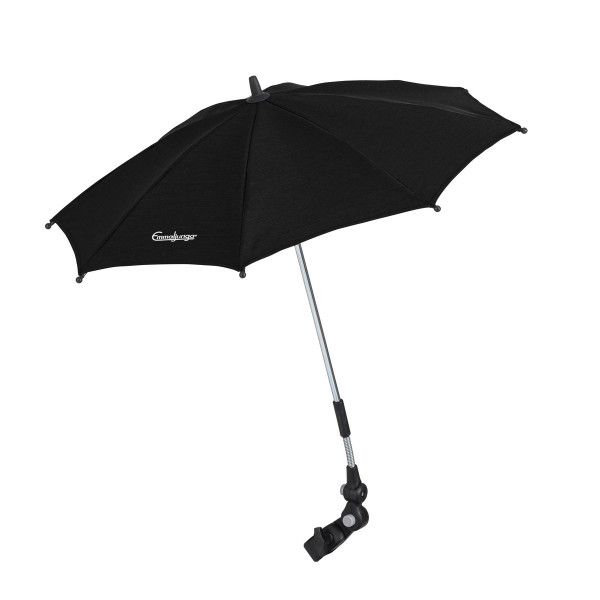 Emmaljunga Sonnenschirm 2021- Outdoor Black