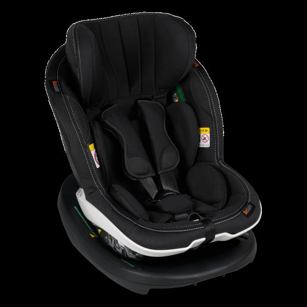 BeSafe iZi Modular X1 i-Size- Premium Car Interior