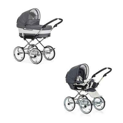 Emmaljunga-Modial-de-Luxe-Kinderwagen-kaufen-Online-Grey