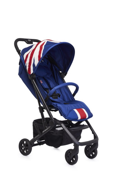 Easywalker Buggy XS MINI Union Jack Classic