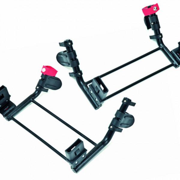 TFK Doppeladapter Gruppe-0 für Twinner Lite