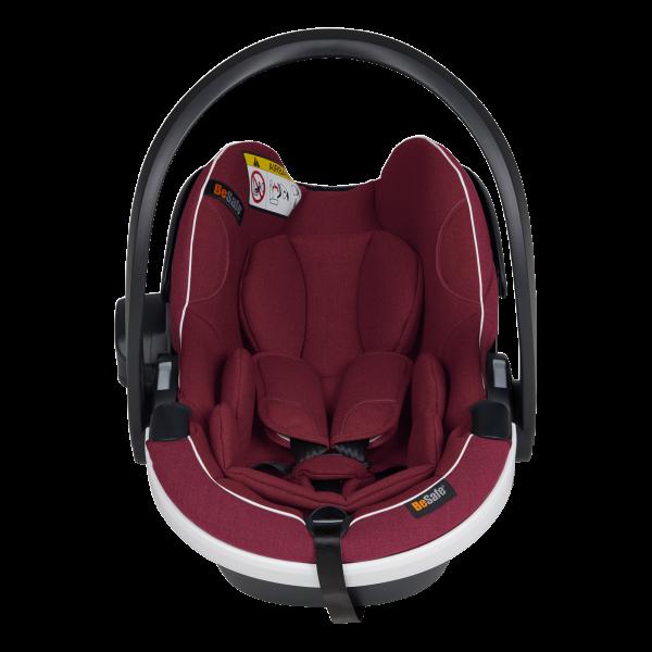 BeSafe iZi Go Modular X1 i-Size Babyschale