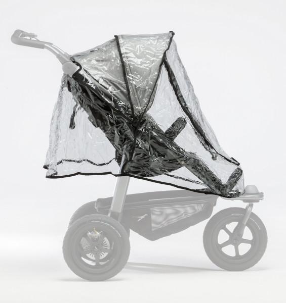 TFK Regenschutz für Mono Sportkinderwagen- Mono