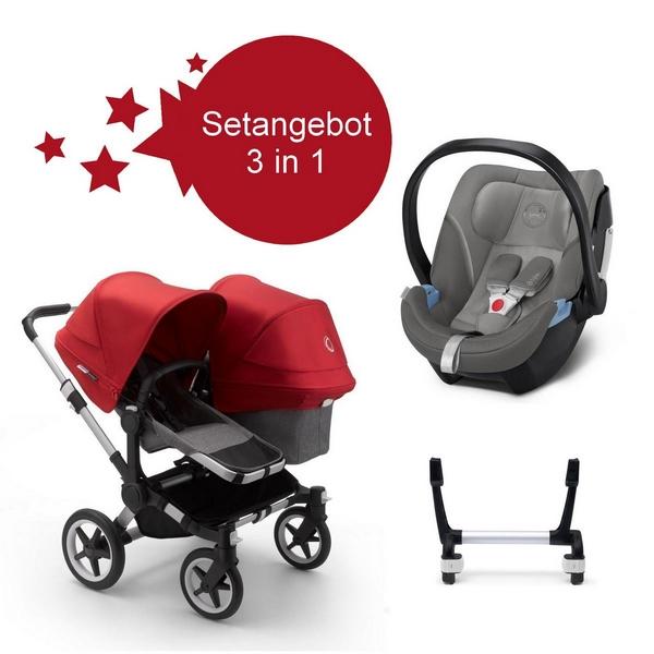 Bugaboo-Donkey3-Duo-Setangebot-mit-Aton-5-Rot-600px