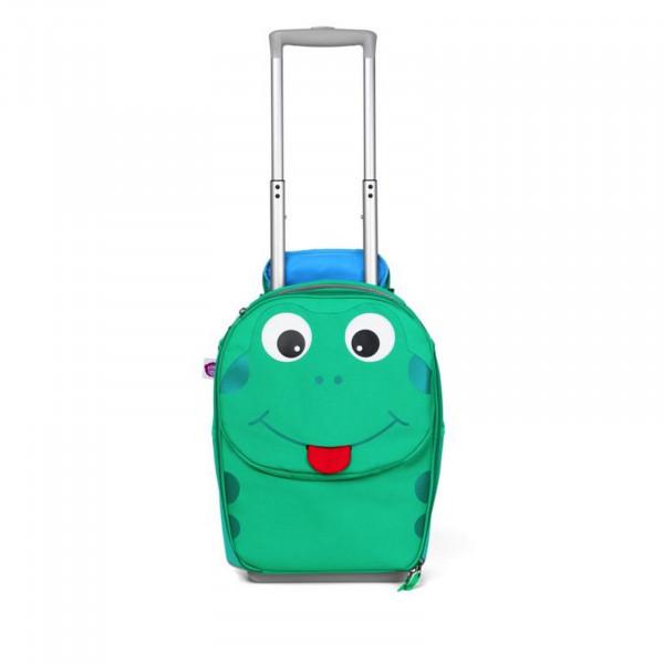 Affenzahn Trolley Finn Frosch