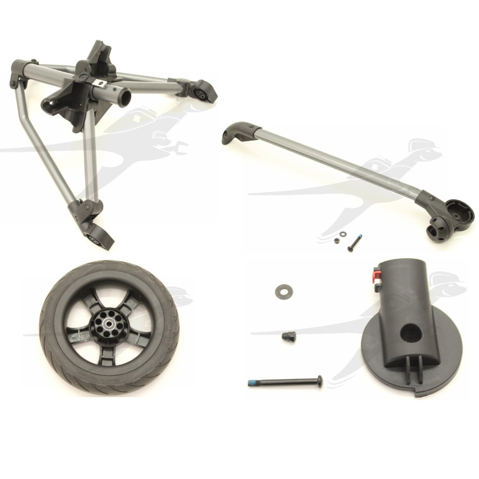 DOT 2 spare parts