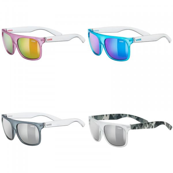 Sonnenbrille von Uvex