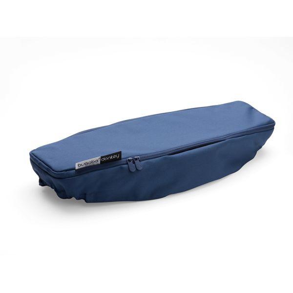 Bugaboo Donkey2 Abdeckung seitliche Gepäcktasche - Sky Blue