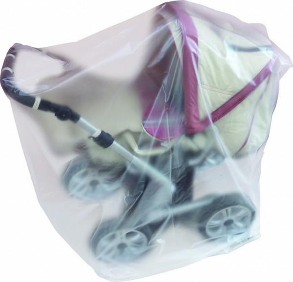 Sunny Baby Staubhülle für Kinderwagen