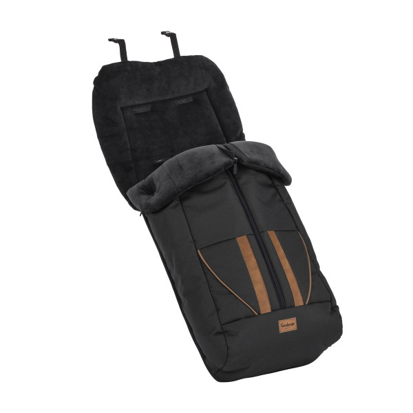 Allround Fussack Outdoor Black Eco