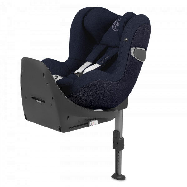 Cybex Sirona Z i-Size Kindersitz - Nautical Blue Plus