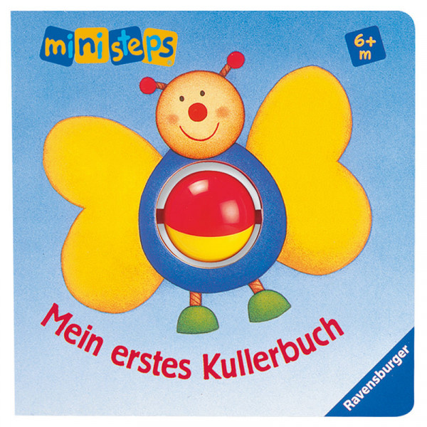 Ravensburger - Mein erstes Kullerbuch