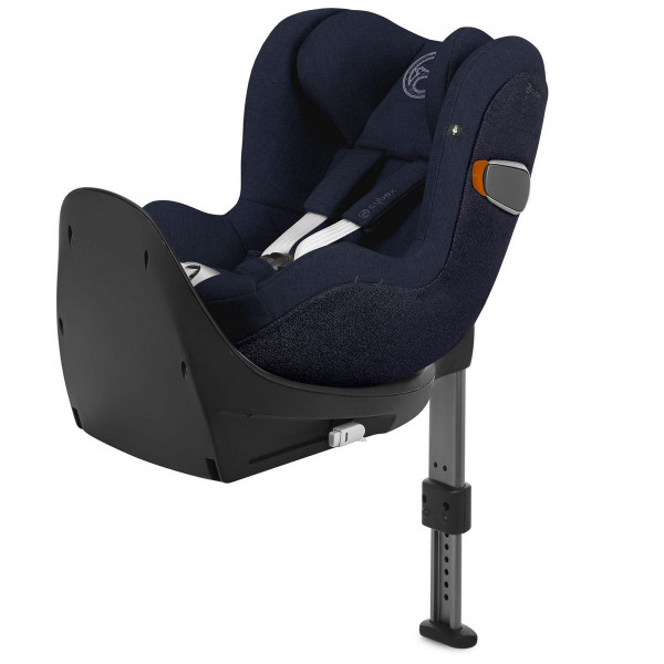 Cybex Sirona Zi I-size Plus Nautical Blue