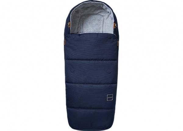 Joolz Earth Fußsack - Classic Blue