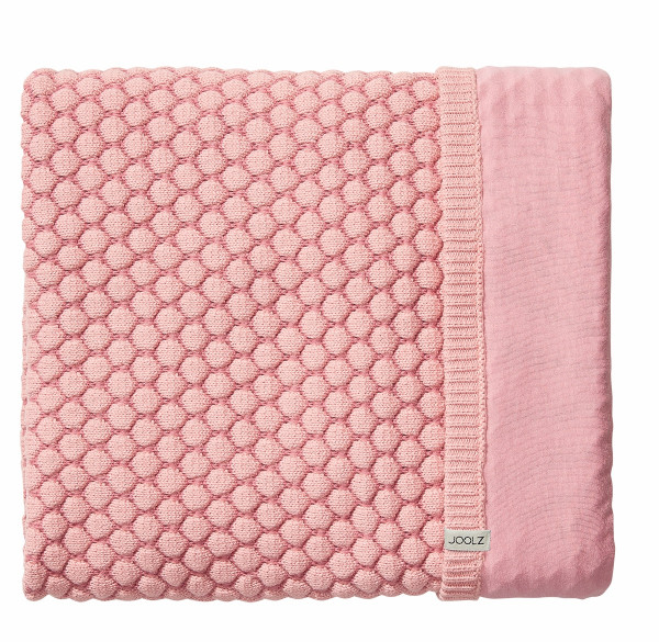 Joolz Essentials Decke - Pink