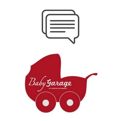 Baby-Garage-Kontakt