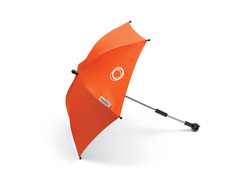 Bugaboo Sonnenschirm für alle Bugaboo Kinderwagen - Orange