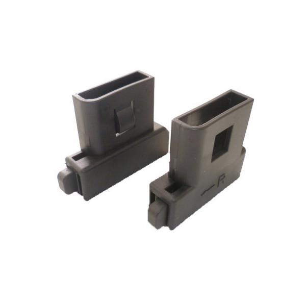 TFK Basisadapter Quickrelease für Lite Modelle