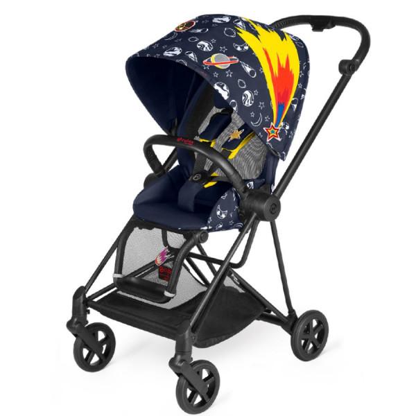 Der brandneue Kinderwagen MIOS von Cybex überzeugt mit maximaler Stabilität bei minimalem Gewicht. Kompakt, flexibel, funktional und stylisch ist das neu entwickelte Reisesystem der Inbegriff urbaner Leichtigkeit - ideal abgestimmt auf die Bedürfnisse mod