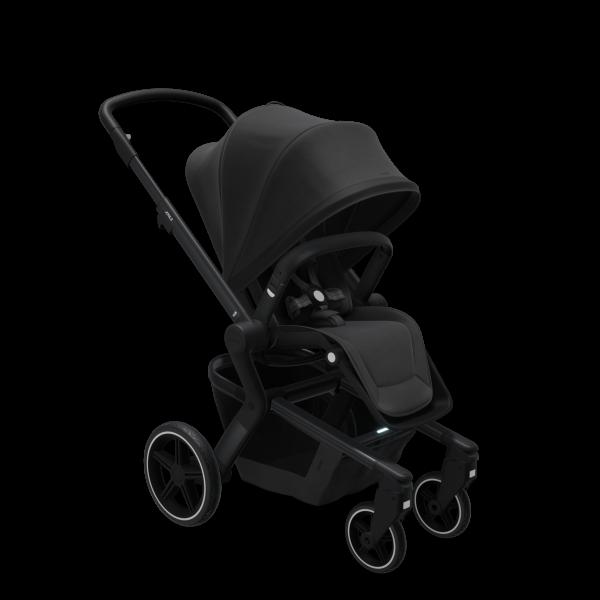 Joolz Hub+ Kinderwagen- Brilliant Black