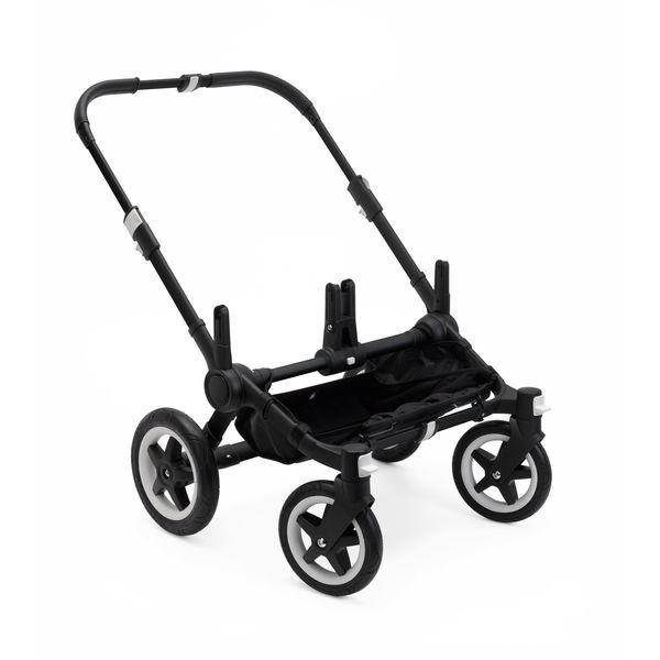 Bugaboo Donkey2 Basis Black