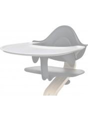 Nomi Hochstuhl Tisch - Weiß