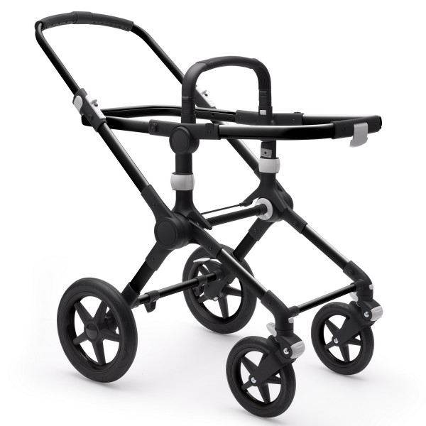 Bugaboo Fox2 Basis- Schwarz