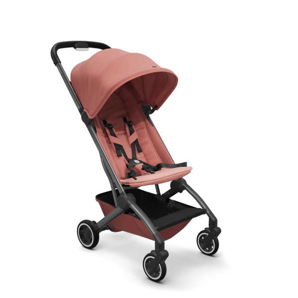 Joolz Aer Buggy- Absolute pink