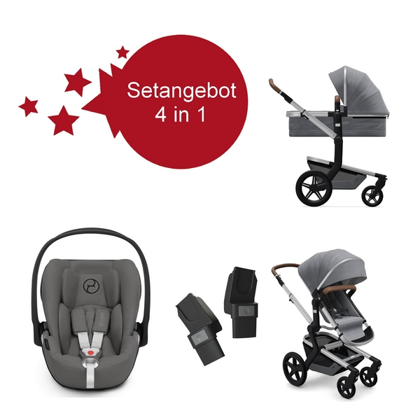 Joolz-Day-Kombikinderwagen-Setangebot-mit-Cloud-Z-Babyschale-Gorgerious-Grey-600px