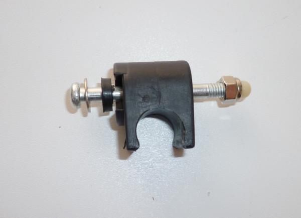 TFK Korbhalter mit Montagematerial Joggster & Twist (linke Seite)