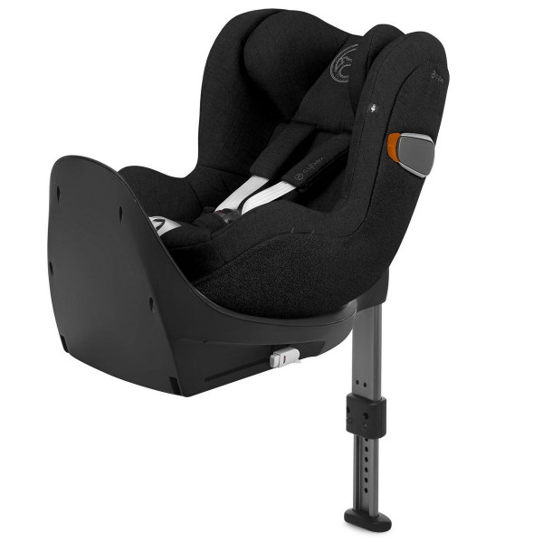 Cybex Sirona Zi I-size Plus Deep Black