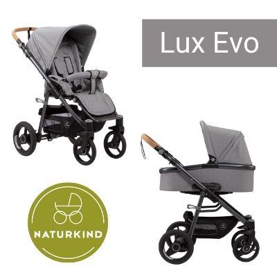 Oko-Natukind-Kinderwagen-Lux-Evo